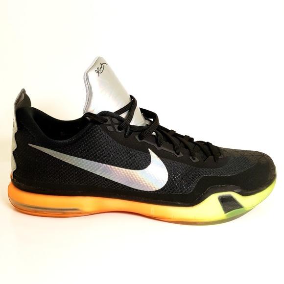 official photos 727a3 3fe31 Nike Zoom Kobe X (10) EM XDR all star men bsktball.  M_5b962ba534a4ef1bc477526c